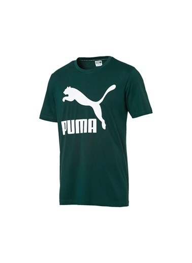 Puma Tişört Haki
